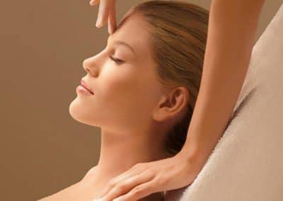 Лечебна терапия за куперозна кожа