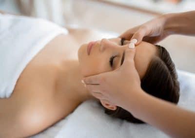 Терапия за лице и тяло – Цялостно разкрасяване за лице и тяло